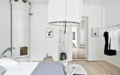 design scandinave moderne chambre