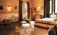 villa location luxe sénégal