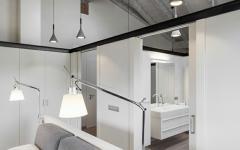 design moderne belle maison rustique