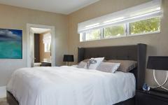 chambre ameublement simple très belle maison