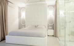 chambre élégante minimaliste