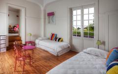chambre d'enfant maison secondaire pays basque