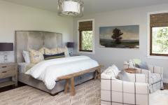 chambre élégante belle demeure de charme