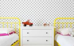 chambre d'enfant déco peps maison moderne