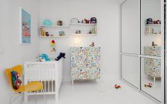 déco chambre d'enfant épuré design scandinave