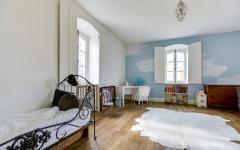 mobilier et déco chambre enfant sympa