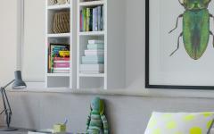 chambre enfant déco minimaliste élégante