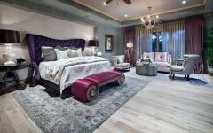 Spacieuse chambre maison de prestige