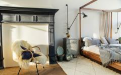mobilier de designer loft