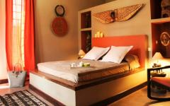villa de luxe Sénégal dakar