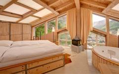 location luxe de vacances Alpes