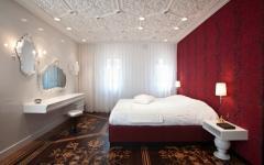 chambre à coucher unique design marcel wanders