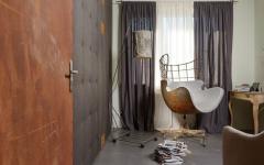 chambre à coucher ameublement originale simple minimaliste