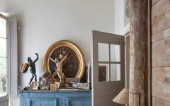 mobilier design campagnard