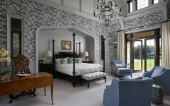 chambre parentale maitres design luxe