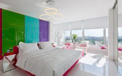 Suite parentale appartement de ville moderne