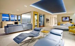chambre luxe extrême prestige belle demeure