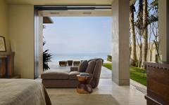 villa de vacances luxe vue sur la mer