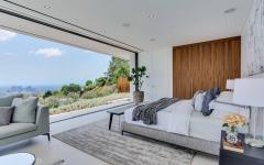 chambre suite parentale belle vue maison de luxe design