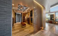 dressing de luxe spacieux fonctionnel