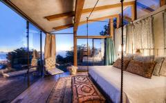 chambre à coucher résidence de prestige sur la côte