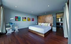villa rental luxe indonésie
