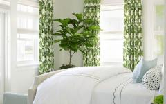 chambre à coucher villa de vacances
