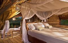 espace sommeil villa de vacances originales exotique