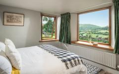 vue maison à louer résidence secondaire campagne anglaise cottage