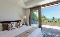 chambre avec vue villa de vacances