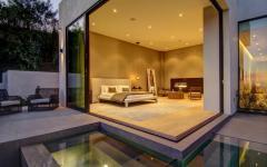 villa design intérieur moderne et contemporain