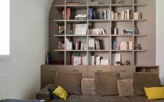 coin lecture bibliothèque privée