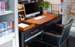 bureau sympa appartement moderne