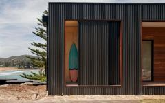 maison modulable modulaire modèle en bois