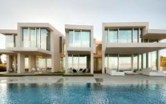 villa de rêve exotique vacances de luxe