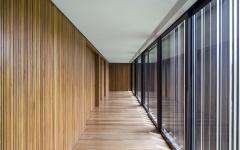 intérieur demeure minimaliste moderne