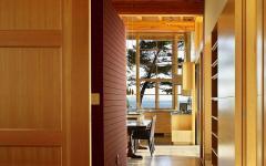belle demeure résidence secondaire maison avec vue lac