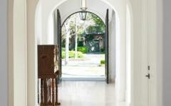 intérieur chic maison classique