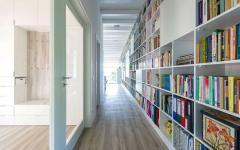 intérieur moderne lumineux design architecte