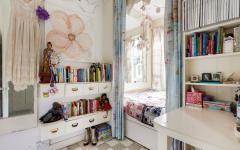 décoration chambre adolescente artistique