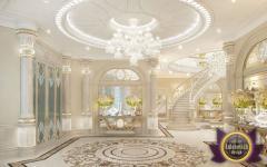 palais oriental décoration intérieur prestige