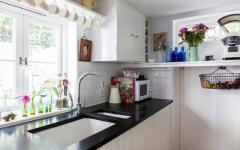 fonctionnalité petite espace cuisine