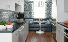 petite cuisine équipée bel appartement de ville