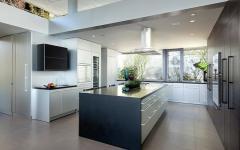 intérieur moderne design contemporaine villa de vacances