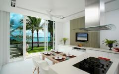 vue sur mer villa à louer phuket