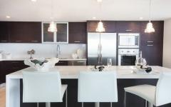 cuisine moderne us luxe