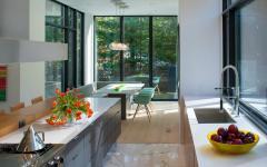 maison modulaire fonctionnelle pratique cuisine