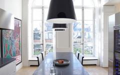 cuisine contemporaine belle demeure de luxe