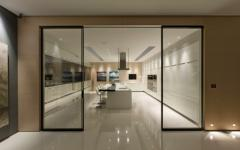 cuisine moderne design contemporain