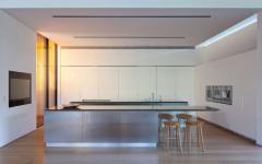 Cuisine minimaliste design original